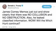 ++US Trump Tweet