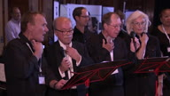 (HZ) UK Throat Cancer Choir