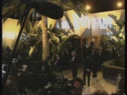 USA: LOS ANGELES: ACADEMY AWARDS OSCAR PARTIES