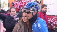 SNTV Cycling Contador
