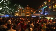 Philippines Dawn Mass
