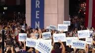 US NY Elizabeth Warren (Lon NR)