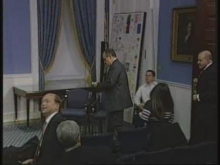 US New York Giuliani Anthrax
