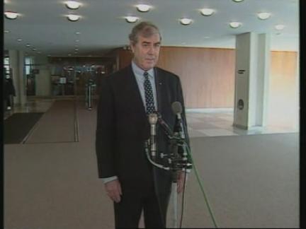 UN: INSPECTOR RICHARD BUTLER ACCUSES IRAQ OF DISABLING EQUIPMENT