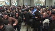 Ukraine Tension 2