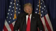 US Trump Fact Check (NR)