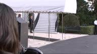 US Trump Departs (Lon NR)