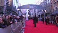 US BAFTA  Arrivals