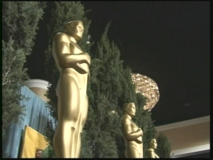 Entertainment LA Oscar Diversity