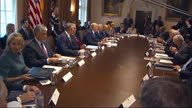 US Trump Cabinet (Lon NR)