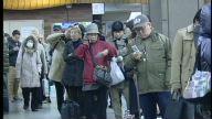 Japan Commuters
