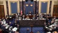 US Impeach Closing Schiff (Lon NR)