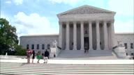 US SCOTUS Travel Ban (Lon NR)