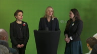 UK Greens Election