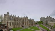 UK Royal Wedding Chapel