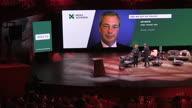 Denmark Farage