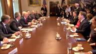 US Trump Stoltenberg 2 (Lon NR)