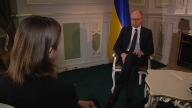 Ukraine PM