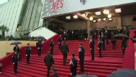 Entertainment FRA Cannes Opening