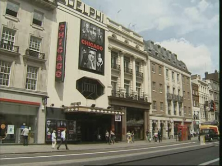 Entertainment UK Hasselhoff