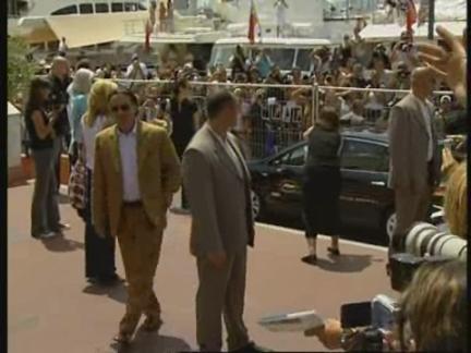 Entertainment Cannes Ocean's 13