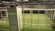 SNTV Soccer Footbonaut