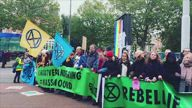 NED Extinction Rebellion
