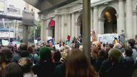 AUS Protest Yuendumu