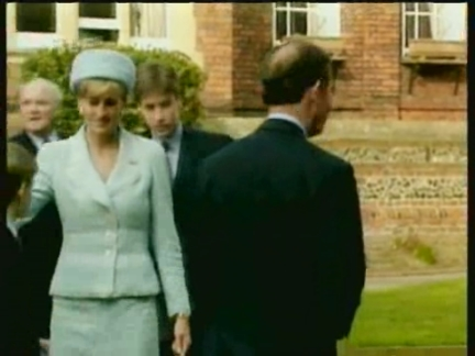DV Princess Diana Concert