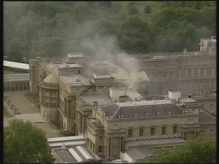 UK Palace Fire 5