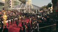 Entertainment US Oscar Arrivals wrap