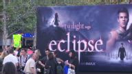 The Twilight Saga: Eclipse Premiere