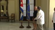 Cuba EU Mogherini
