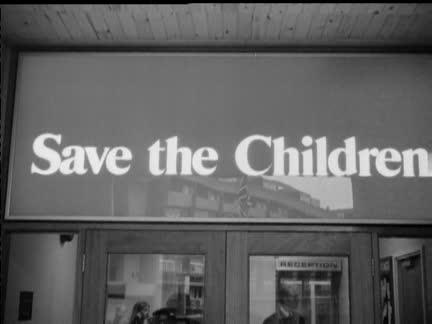NEW SAVE THE CHILDREN FUND HQ