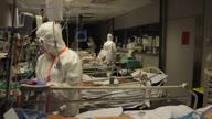 Spain Virus Hospital ICU 1