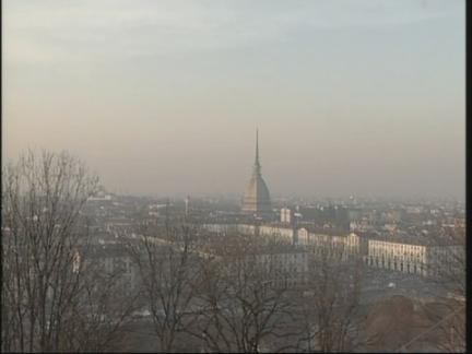 Italy Turin