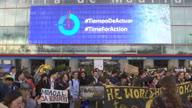 Spain COP25 Protest 2