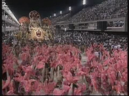 Brazil - Rio Carnival gets underway