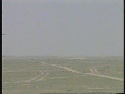 KUWAIT: IRAQ INVASION ANNIVERSARY