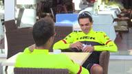 Cycling Contador File