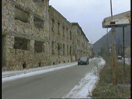 BOSNIA: MOSTAR: EU ADMINISTRATION MANDATE FOR CITY TO EXPIRE