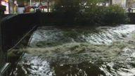 UK Flooding Sheffield 6