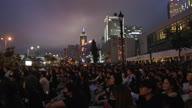 Hong Kong Rallies