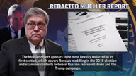 US Mueller Report Redacted (CR)