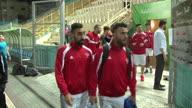 Soccer Palestine