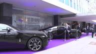 UK Rolls Royce