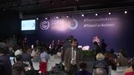 Spain COP25 Guterres