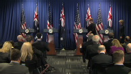 US Australia Malaysia-Gaffney
