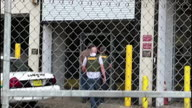 US FL Parkland Security Arrest (Lon NR)