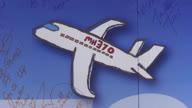 ++Malaysia MH370 Anniversary